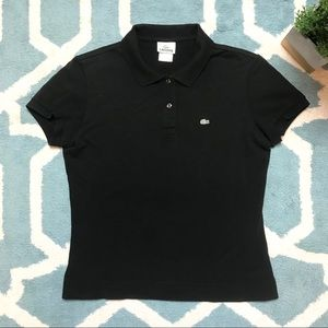 Lacoste Polo Shirt size 44